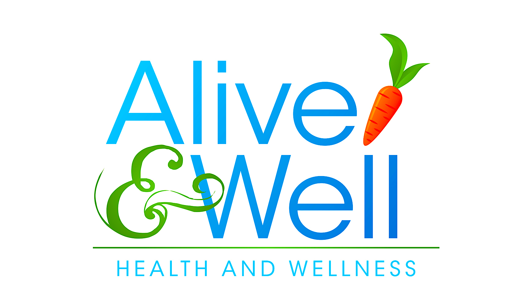 Alive and Well Health and Wellness